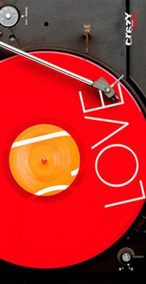 1042 Toalla DJ Love