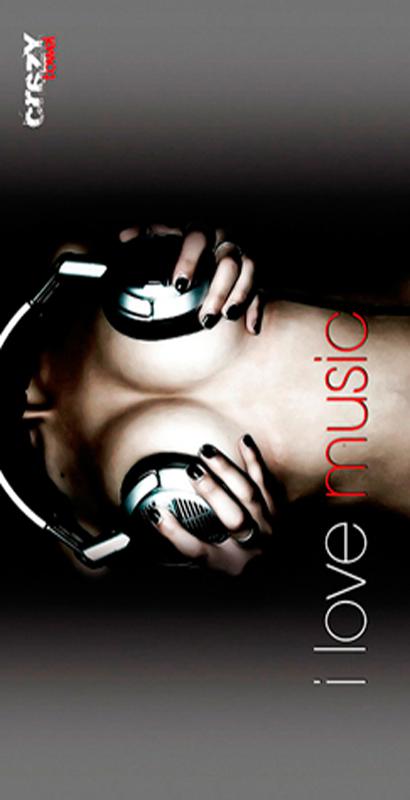 1046 i love music