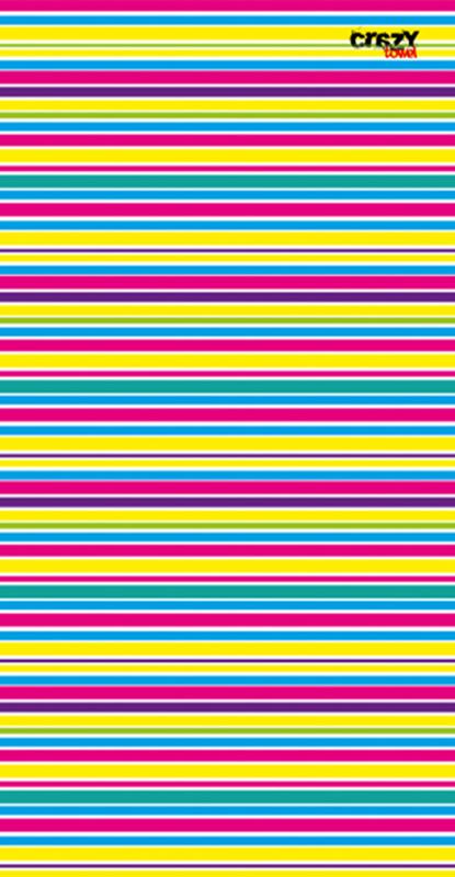 1139 Toalla lineas