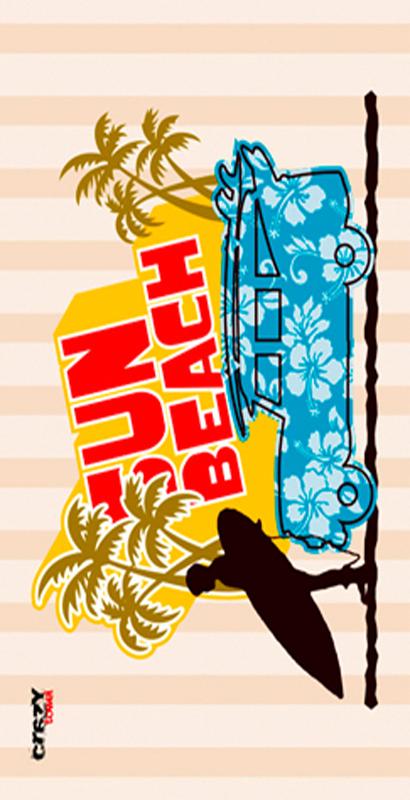 1149 Toalla sun beach