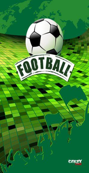 1158 Toalla football