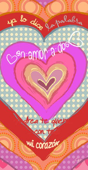 1210 Corazón Enamorado 2