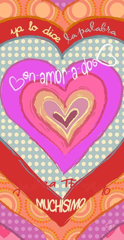 1211 Corazón Enamorado 3