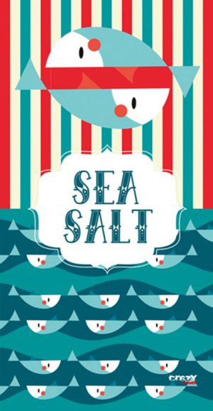 1273 Sea Salt Blue