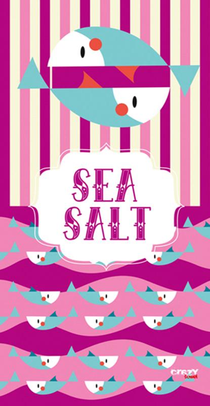 1274 Sea Salt Pink