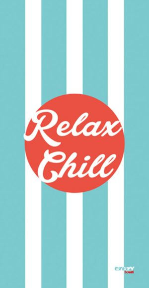 1285 Relax Chill Blue