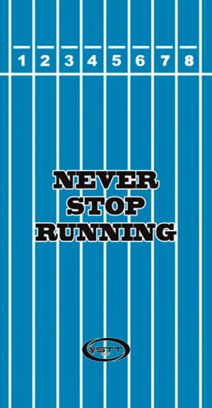 1348 Never Stop Running