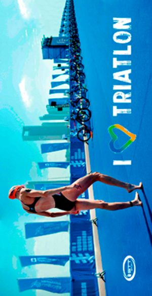1358 I Love Triathlon