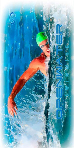 1360 Openwater Swimming Ocean