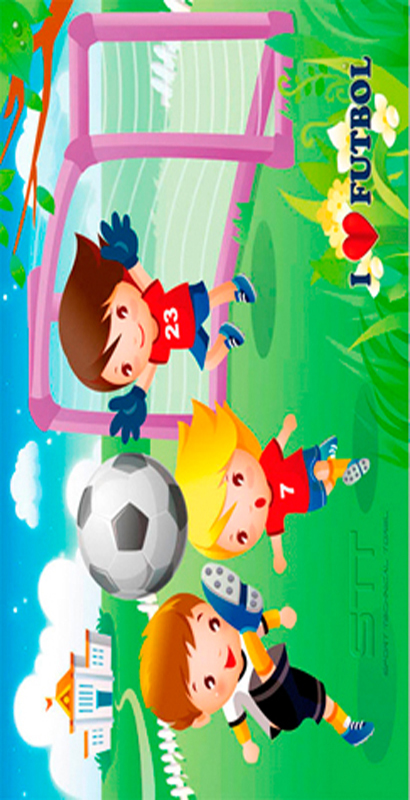 603 Toalla futbol niños