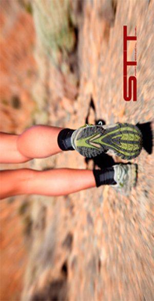 682 Toalla runner montaña