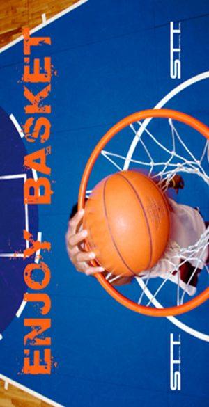 691 Toalla Basket Mate