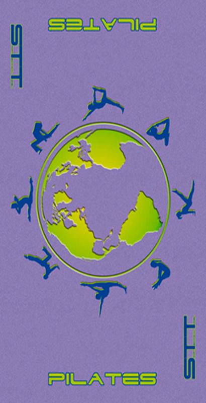 720 Toalla pilates world