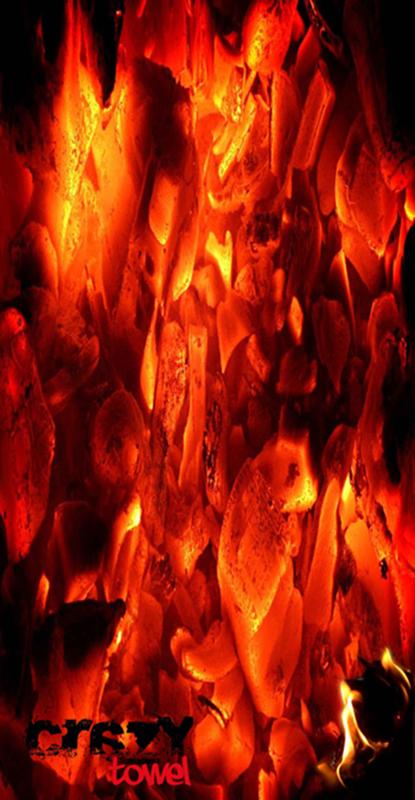 745 Toalla Hot