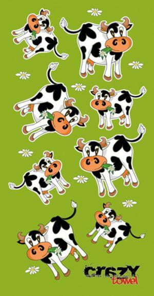 783 Toalla Funny Cow
