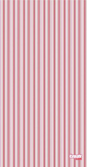 792 Toalla rayas rosa