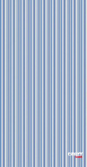 793 Toalla rayas azules