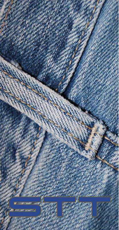 888 Toalla jeans