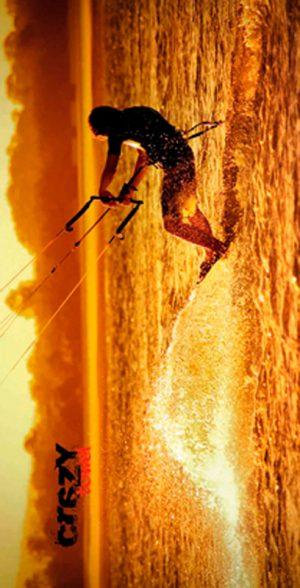 899 Toalla surf amanecer