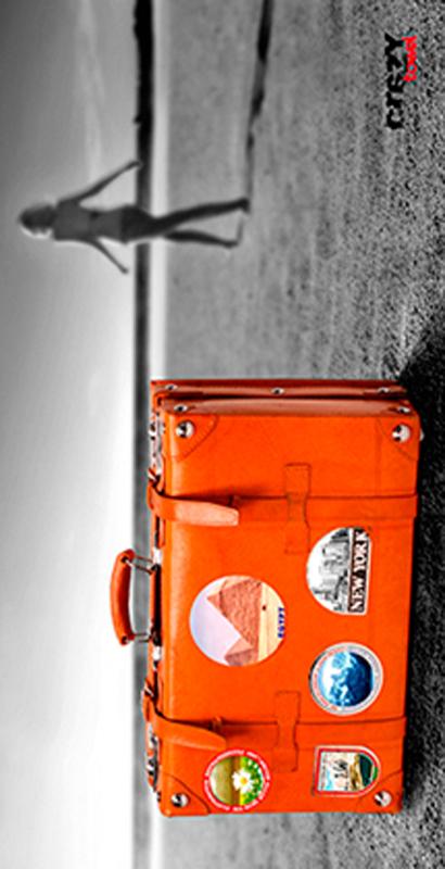 939 Toalla mi maleta