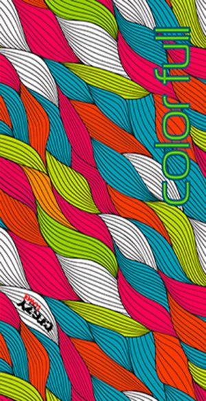 956 Toalla colour full
