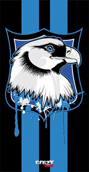 960 Toalla Eagle