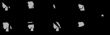 Diferentes usos bufandas