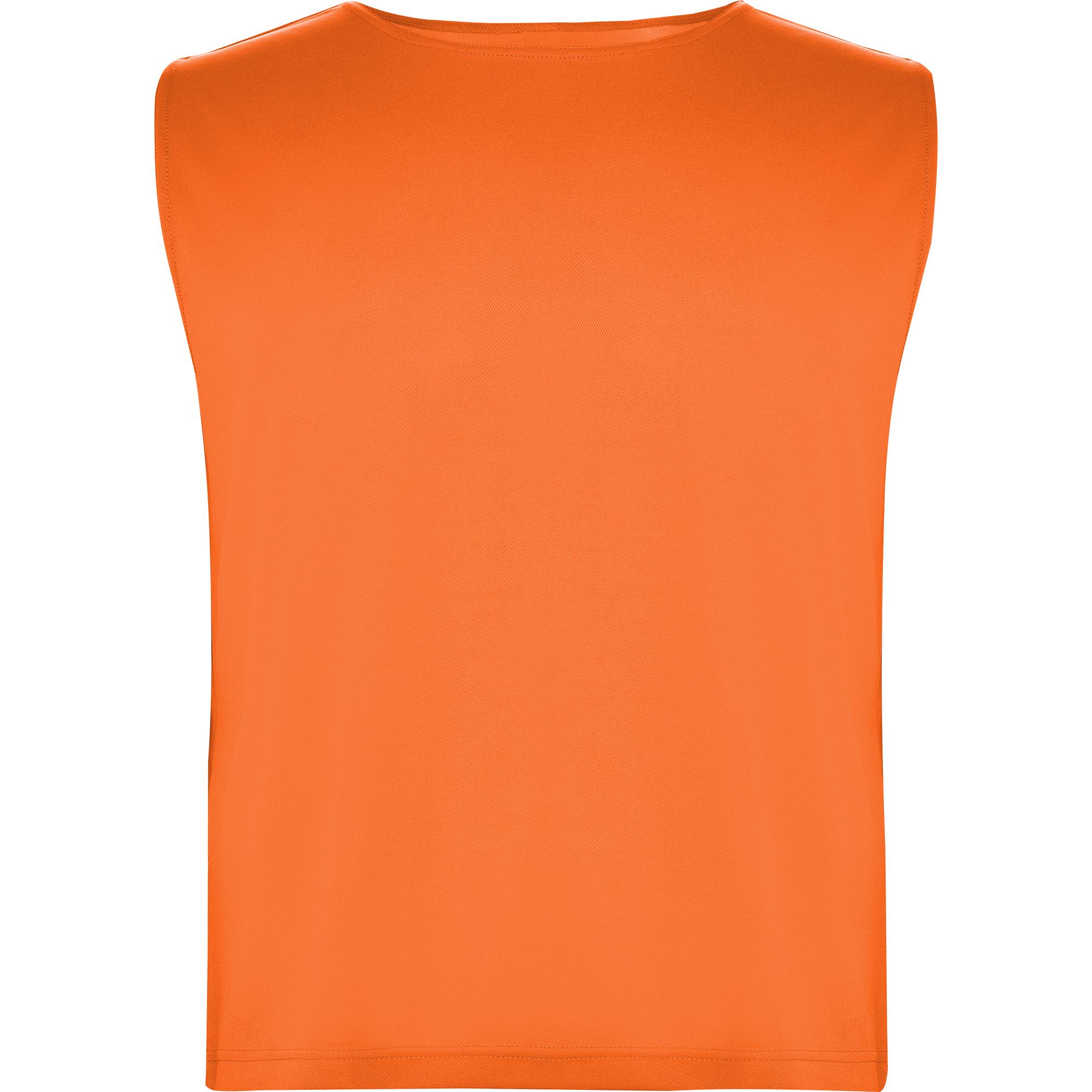 223 Naranja Fluor