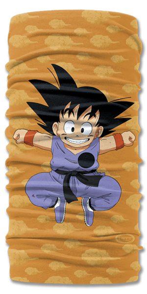 Bufanda Tubular Goku BT0065