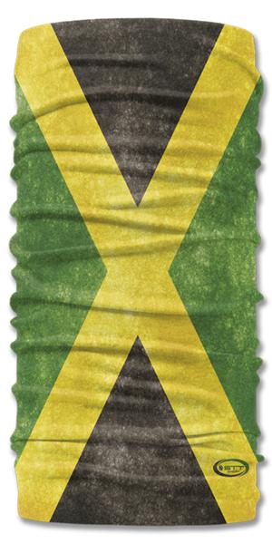 Bufanda Tubular Jamaica BT0070