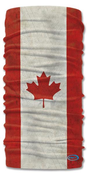 Bufanda Tubular Canada BT0084