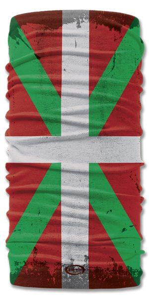 Bufanda Tubular Ikurriña BT0089