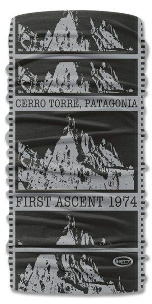 Bufanda Tubular Cerro-Torre BT0105