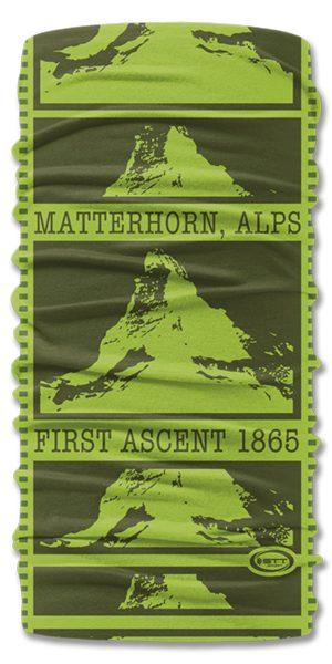 Bufanda Tubular Matterhorn BT0114