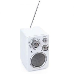 Altavoz Radio Tuny