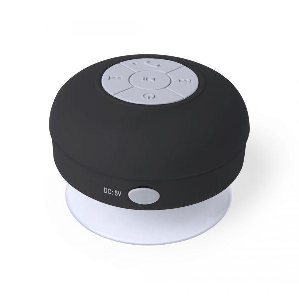 Altavoz Bluetooth Ducha Rariax