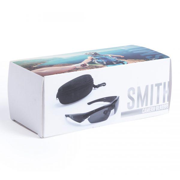 Gafas Cámara Deportiva Smith
