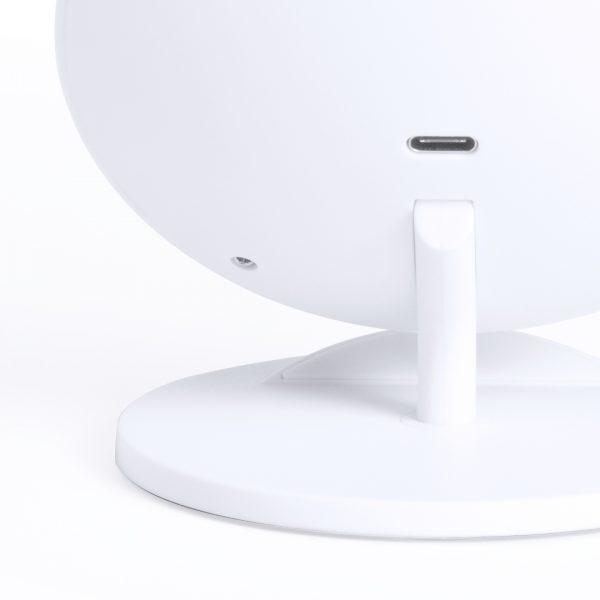 Cargador Inhalambrico USB Lersen
