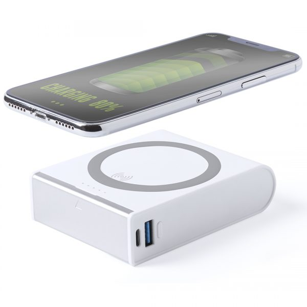 Power Bank Crooft 5782-e01