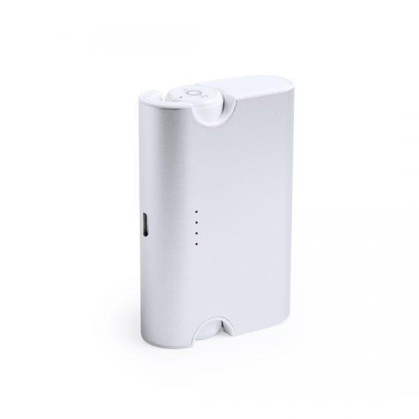 Auriculares Power Bank Quellox 5950-e04
