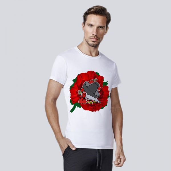 Camiseta Contrabandistas Elda 001