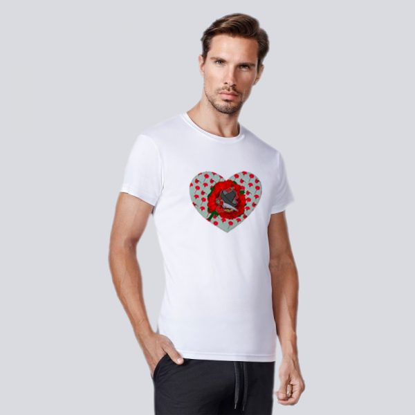Camiseta Contrabandistas Elda 003