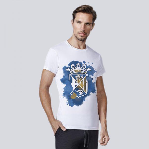Camiseta Cristianos Elda 012