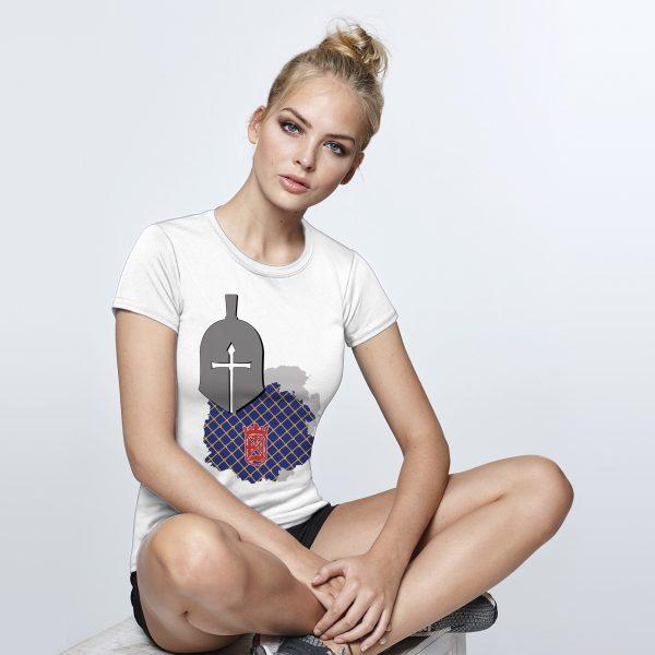 Camiseta Cristianos Elda 013