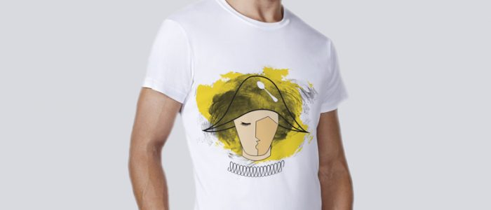 Camiseta Estudiantes Elda 015