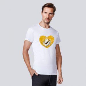 Camiseta Piratas Elda 031