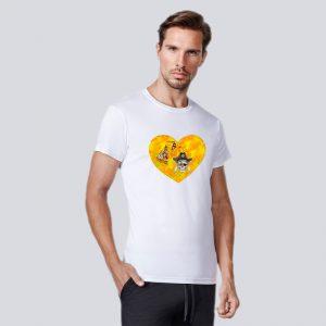 Camiseta Piratas Elda 034