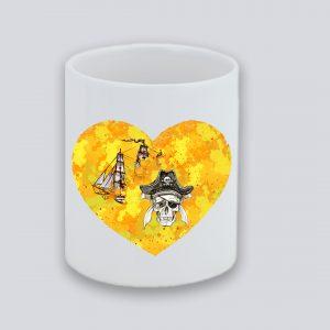 Taza Piratas Elda 015