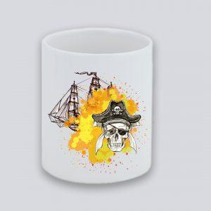 Taza Piratas Elda 018