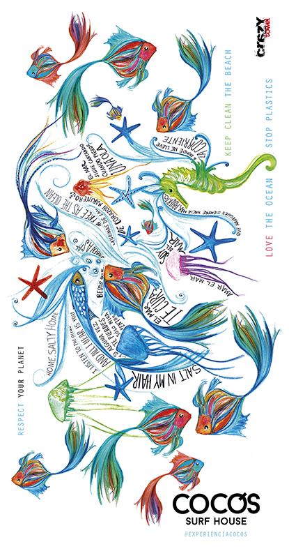 1394 Love The Ocean